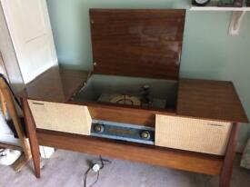 Genuine vintage McMichael Stereo System