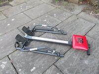 basic rowing machine