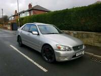 1999 Lexus Is200 Se Auto *TOP SPEC*