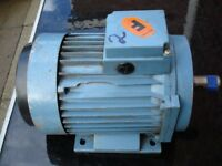 ASEA ELECTRIC MOTOR 3KW ( 4HP ) 440V