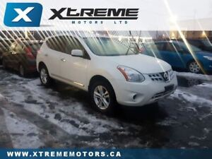 2012 Nissan Rogue SV === SOLD ===