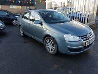 Volkswagen Jetta 1.9 TDI SE 6 months warranty 2007**CHEAP DIESEL CAR**VERY ECONOMICAL**