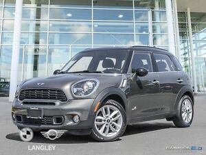 2014 MINI Cooper Countryman Lights package, Sound Package, Wired