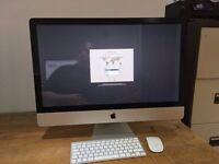 """Apple iMac Mid-2011 27"""" 2.7GHz i5 Quad Core 16GB RAM 1TB HDD HD6770M MC813B/A"""