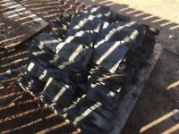 Scotch slate ***LOWERED PRICE***- approx 600 - 650 pieces various sizes
