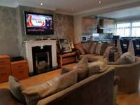 Rooms to rent in whitchurch - 2 double bedrooms