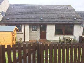 2 bedroom bungalow for sale in Strathpeffer