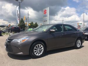 2015 Toyota Camry LE ~RearView Camera ~Tight Unit ~Solid  Reputa