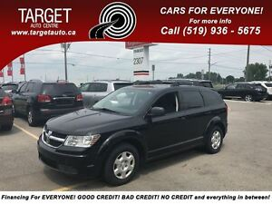 2009 Dodge Journey 4 Cyl Great on Gas Very Clean !!!