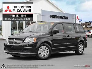 2014 Dodge Grand Caravan SE! AIR! ONLY $69/WK TAX INC. $0 DOWN!