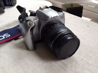 Canon EOS 300v with Canon Zoom Lens EF 28-105mm