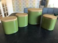 Kitchen storage and cups
