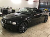 !!FULL HISTORY!! 2005 BMW E46 M3 SMG / IMMACULATE CONDITION / SMG WORKS PERFECT / INSPECTION WELCOME