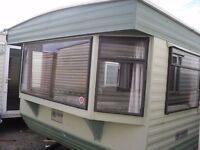 Atlas Oakwood 30x10 FREE DELIVERY 2 bedrooms offsite static caravan large choice available