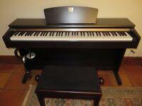 Yamaha Clavinova Digittal Piano CLP-320