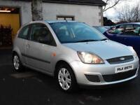 2007 ford fiesta 1.4 tdci with only 67000 miles, full history, motd dec 2018 all cards welcome