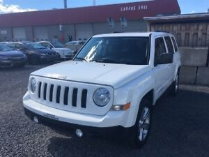 2014 Jeep Patriot Sport/North Traction avant, Toit ouvrant