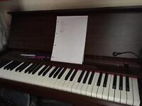 Chase digital piano