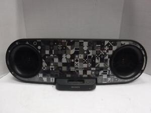 Sony Ipod Dock. We sell used audio. 111754 *