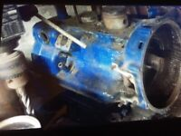 Lister petter mini twin 12 HP marine Diesel engine for spares or repair