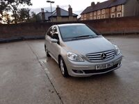 Automatic, 12Months MOT, Mercedes Benz B CLASS £2500 (like Vw,BMW,honda, Astra,ford,Vauxhall,)