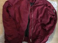 H and m bomber