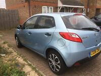 2008 Mazda 2, Very low Mileage, One owner from New, MOT-Feb 2017, Drives great
