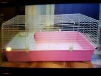 2 large rabbit cages as good as new same as in the pictures £40 each