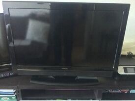 Hitachi 32 inch HD ready t.v.