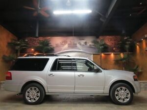 2014 Ford Expedition Max Limited - Nav, Roof, R.Start