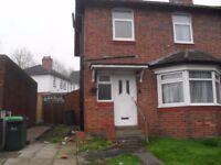 3 Bedroom Semi-Detached House to Let/Rent Smethwick B67 6SE £525pcm