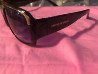 Armani Versace Lacoste prada sunglasses
