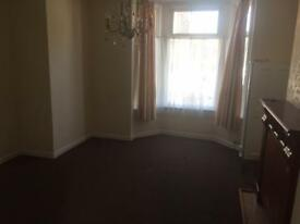 1 bedroom ground floor flat