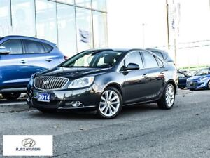 2014 Buick Verano Bind Spot Monitor|Heated Front Seats|Remote St