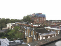 Double Room in Flat Share Chelsea Area, 3 min walk to Sloane Square Tube Station - 1500 PCM