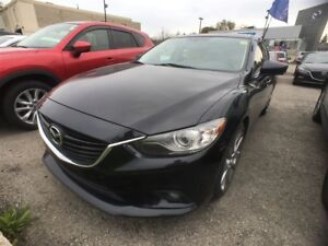 2015 Mazda MAZDA6 GT, NAV. READY, BLUETOOTH
