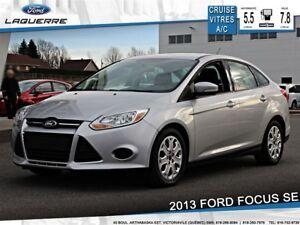 2013 Ford Focus SE**BLUETOOTH*CRUISE*A/C*