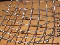 Stainless steel fruit ball/basket