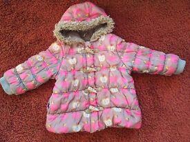 Age 3-4 Next jacket