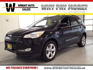 2013 Ford Escape SE| 4WD| SYNC| HEATED SEATS| 84,237KMS