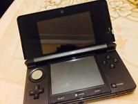 Nintendo 3DS... Swap or sale