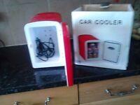 Car Cooler Fridge