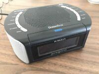 Roberts Dreamtime DAB alarm clock radio