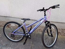 Land Rover Vogue Alloy 7005 Ladies/Girls Bicycle