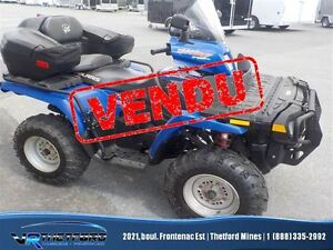 2005 Polaris Sportsman 700 4X4