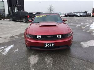 2012 Ford Mustang GT London Ontario image 2