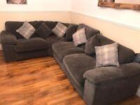 Sofa(large comfy corner,rht)