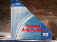 Expamet arch formers (ESC 30) kit