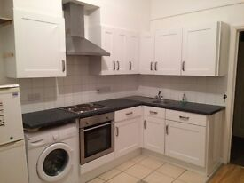 One bedroom ground floor DSS accepted