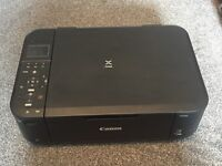 Canon MG4250 wireless printer